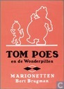 Tom Poes en de Wonderpillen