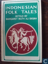 Indonesian Folk tales
