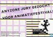 Divers - Holland animation film festival - Anyzone jury gezocht voor animatiefestival!