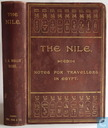 The Nile, Notes for Travellers in Egypt