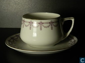 "Rorstrand ""1614"" Demitasse from 1916"