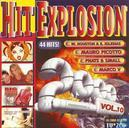 Hit Explosion