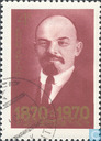 100 years of Lenin