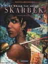 Comic Books - Revenge of Count Skarbek, The - Een bronzen hart