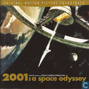 2001: A Space Odyssey (Original Motion Picture Soundtrack)