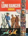 The Lone Ranger annual