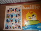 Comic Books - Kuifje (magazine) - Kuifje 31