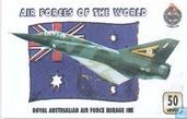 Air Forces of the world  Australian Air Force