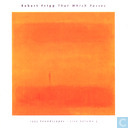 That Which Passes: 1995 Soundscapes Volume III