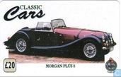 Classic Cars  Morgan Plus 8