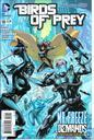 Birds of Prey 18