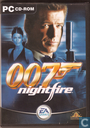 Video games - PC - 007: Nightfire