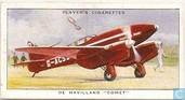 "De Havilland ""Comet"" ( Great Britain )"