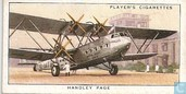 "Handley Page ""Heracles"" Class ( Great Britain )"