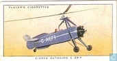 Cierva Autogiro C.30 P ( Great Britain )