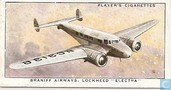 "Braniff Airways ; Lockheed ""Electra"" ( U.S.A. )"