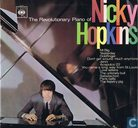 The Revolutionary Piano Of Nicky Hopkins