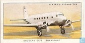 "Douglas DC - 2 ""Transport "" ( USA )"