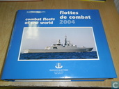 Combat fleets ot the world 2004