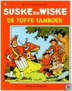 Comic Books - Willy and Wanda - De toffe tamboer