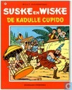 Comic Books - Willy and Wanda - De kadulle Cupido