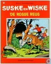 Comic Books - Willy and Wanda - De rosse reus