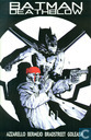 Batman/Deathblow: After the Fire #1