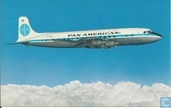 Pan American Airways - Douglas DC-7