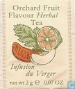 Orchard Fruit Flavour