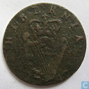 Irland ½ Penny 1742