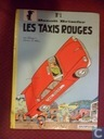Les taxis rouges