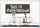 "Radio Freedom ""This is Radio Freedom"""