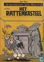 Comics - Nero und Co - Het rattenkasteel