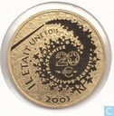 "France 20 euro 2003 (PROOF) ""Hänsel and Gretel"""