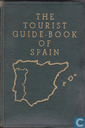 The tourist guide-book of Spain