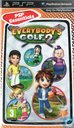 Everybody's Golf 2 (PSP Essentials)