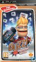 Buzz! Master Quiz (PSP Essentials)