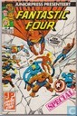 Comic Books - Fantastic  Four - Fantastic Four special 2