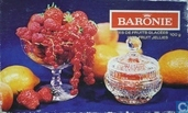 Baronie Iced fruit jellies