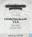 Herbal Lemongrass Tea