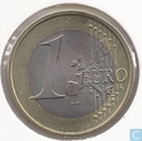 Coins - Germany - Germany 1 euro 2003 (J)