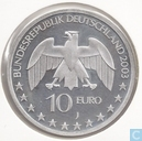"Coins - Germany - Germany 10 euro 2003 ""Justus von Liebig"""