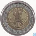 Coins - Germany - Germany 2 euro 2003 (G)