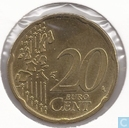 Coins - Germany - Germany 20 cent 2003 (D)