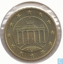 Coins - Germany - Germany 10 cent 2003 (D)