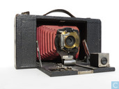 Kodak Folding Brownie nr. 3 D