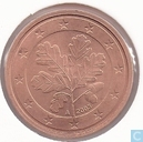 Coins - Germany - Germany 2 cent 2003 (A)
