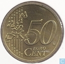 Coins - Germany - Germany 50 cent 2003 (J)