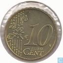 Coins - Germany - Germany 10 cent 2003 (J)