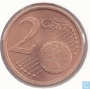Coins - Germany - Germany 2 cent 2003 (F)